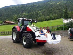 Nordkette Tirol Panorama - Dein schönstes Sommer Foto ...