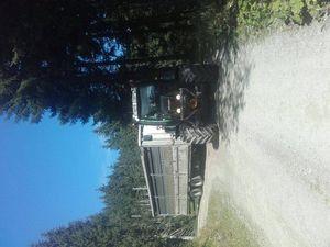 Fendt 410 tiertransport zillertal tirol