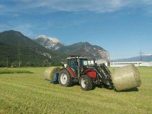 MF power in Tirol