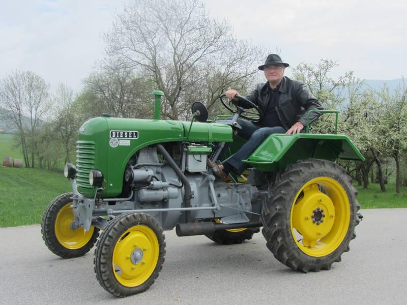 Klettergerüst Traktor : In voller blüte dein traktor fotowettbewerb landwirt