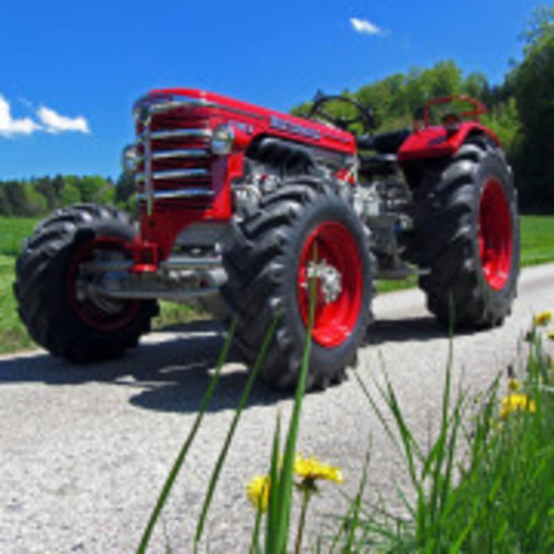h rlimann d100 allrad dein traktor fotowettbewerb. Black Bedroom Furniture Sets. Home Design Ideas