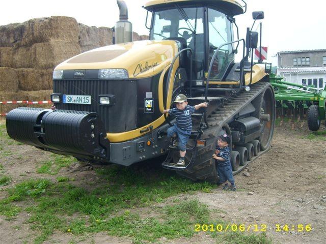 Klettergerüst Traktor : Prima klettergerüst dein traktor fotowettbewerb landwirt.com