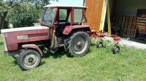 Steyr 430