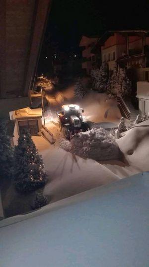 Winterdienst im Pitztal