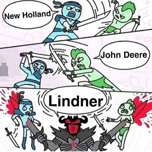 Lindner is the best!