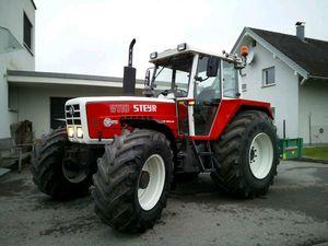 Steyr 8110