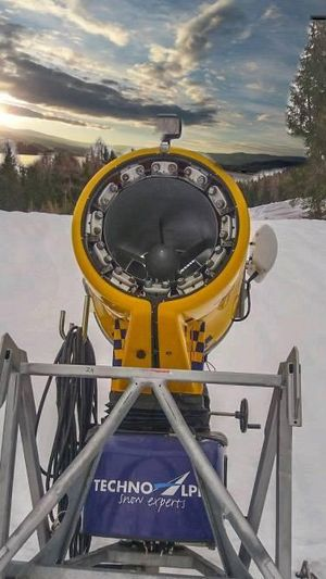 TechnoAlpin #snowexperts