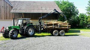 Brennholz foarn