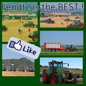 Fendt is the BEST!