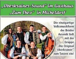 Musikanten aus oberkrain Begunije Slowenia