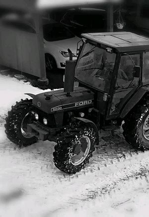 Ford - New Holland 5030