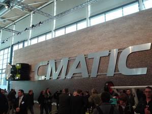 Claas Cmatic