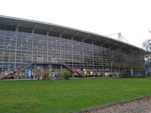 Messehalle