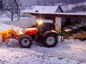 Steyr 6125