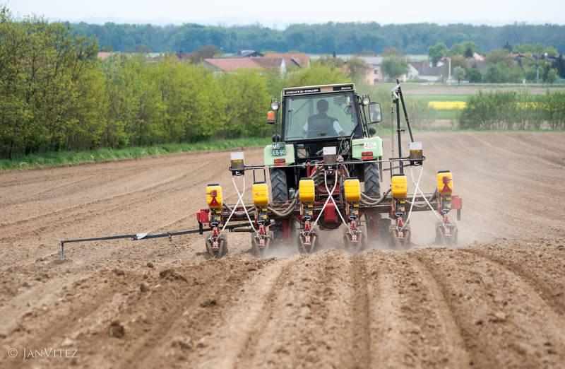 Landwirtschaft Slowenien