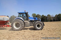 New Holland Baureihen