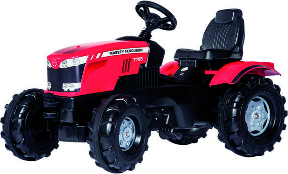 MF 7726 Kindertrettraktor