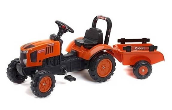 KUBOTA M7171 Kindertrettraktor