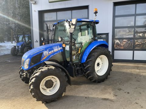 New Holland T4.75 Stage 5 (Abgasstufe 5)