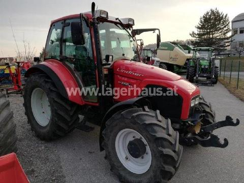 LINDNER GEOTRAC 83T