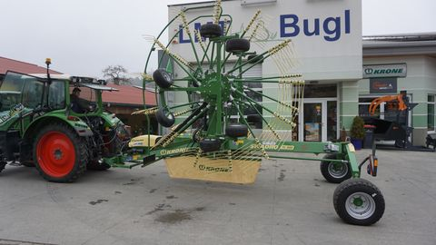 Krone Swadro TC 880 Plus