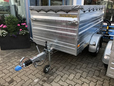 Hochedlinger S230G 135 Ti Compact 1000 FP