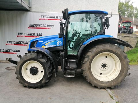 New Holland TS 100 Dual Command