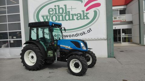 New Holland T 4.90 F