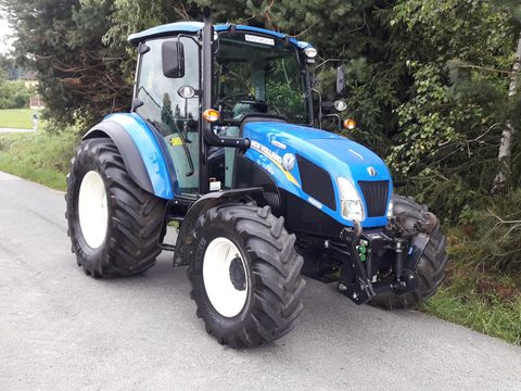 New Holland T4.65 Powerstar