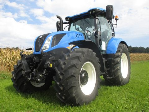 New Holland T6.18