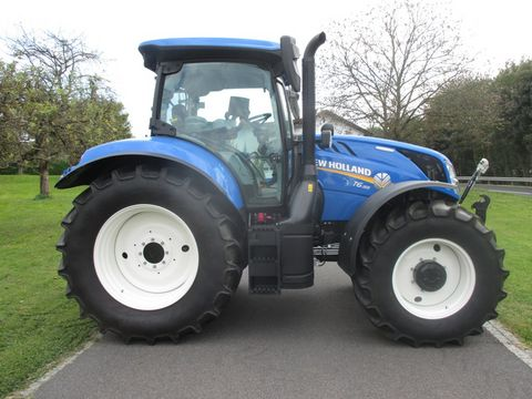 New Holland T6.15
