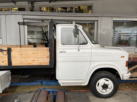 Ford Transit A-Serie