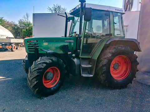 Fendt Farmer 307 CA