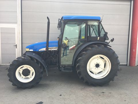 New Holland TN-S 70 A