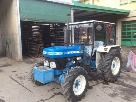 Ford 3600A