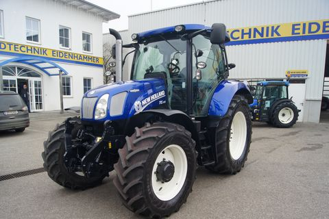 New Holland T6.140 Auto Command