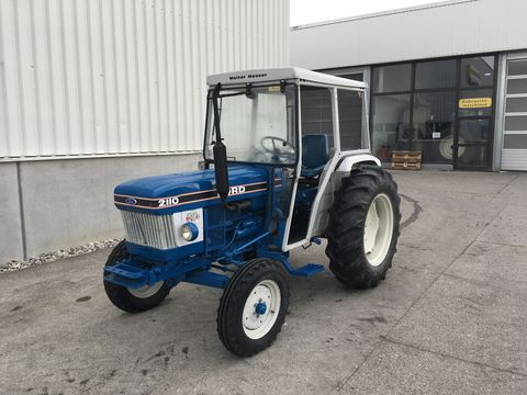 Ford  2110 H