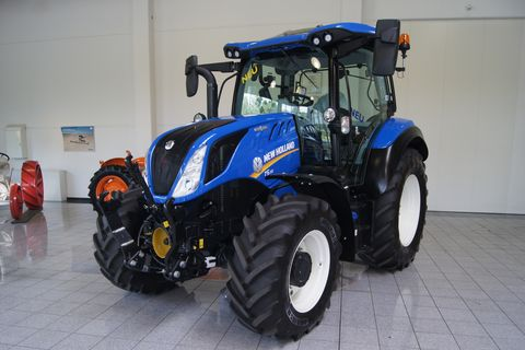 New Holland T5.110 AUTO COMMAND