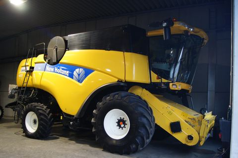 New Holland New Holland CX 8080