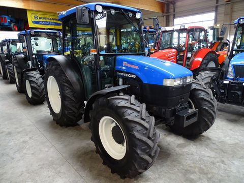 New Holland TN 70 D