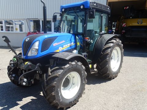 New Holland T4.90 Low Profile