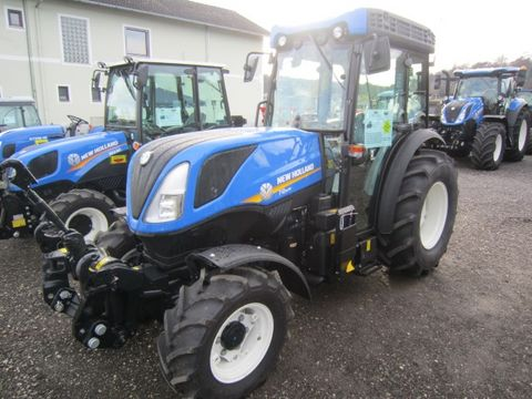New Holland T4.90 N