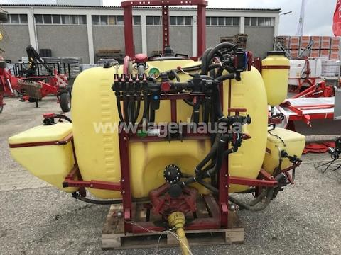 HARDY 800 LITER EX FROMM