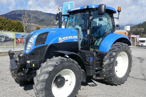 New Holland T7.170 Auto Command