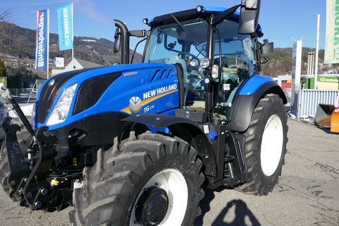 New Holland T6.17