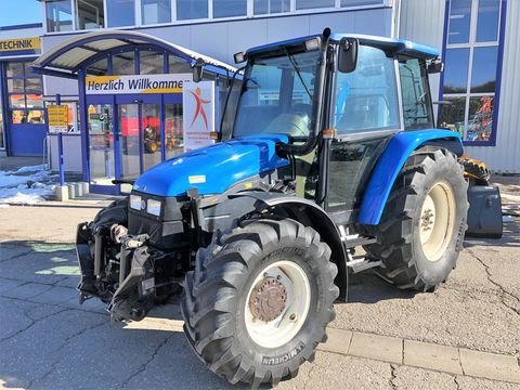 New Holland L 95 DT Standard
