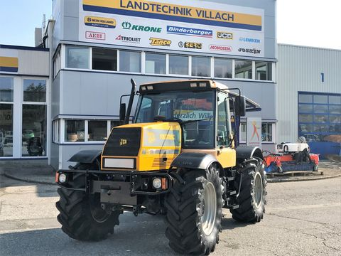 JCB 155 turbo