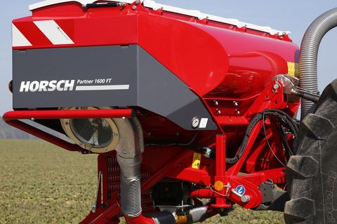 Horsch Partner FT