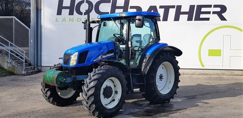 New Holland TS 11