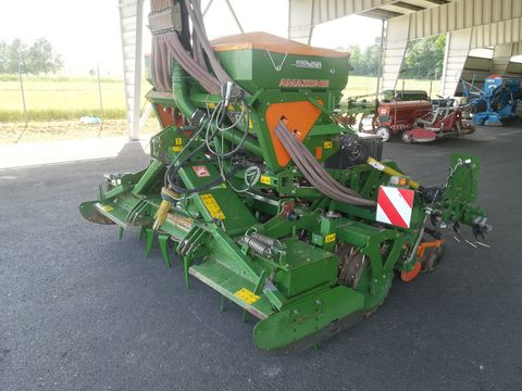 Amazone KG3000 Special+ADP 303 Special